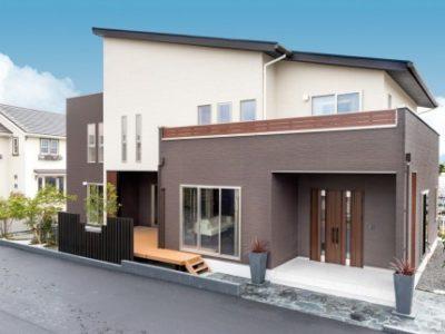 MBC国分住宅展 モデルハウス